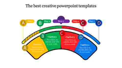 High quality creative powerpoint templates