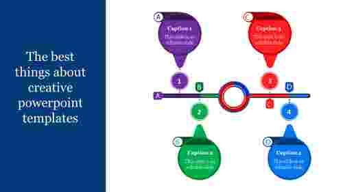 Best business creative powerpoint templates