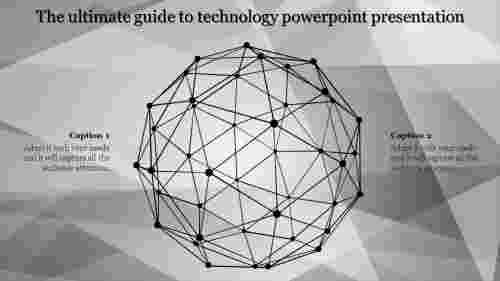 Clustertechnologypowerpointpresentation
