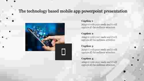 Best business mobile app powerpoint presentation