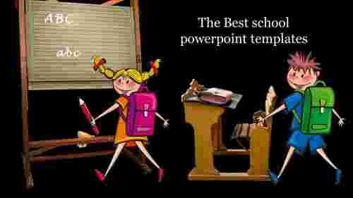 %20school%20powerpoint%20templates%20-%20Class%20room%20model