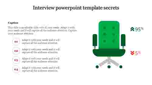 interview powerpoint template-Interview powerpoint template secrets