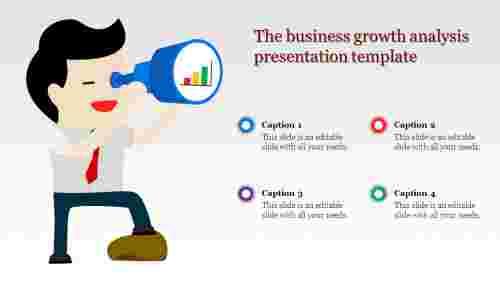 Growthanalysispresentationtemplate