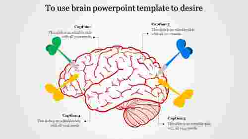 A%20four%20noded%20brain%20powerpoint%20template