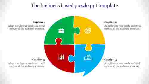 PuzzlePPTtemplateforbusiness