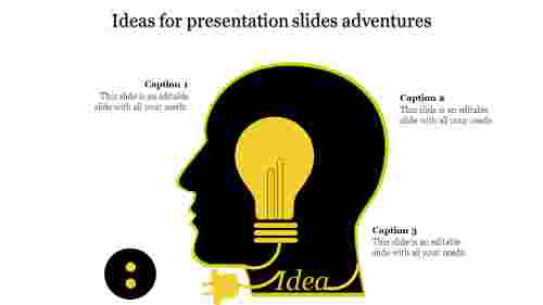 Best Things About Ideas For Presentation Slides