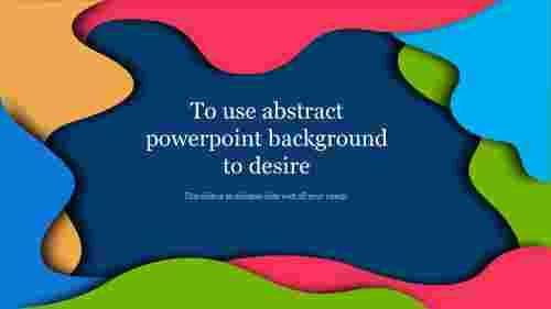AbstractPowerPointBackgroundDesign