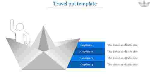 travel ppt template-travel ppt template-4-Blue