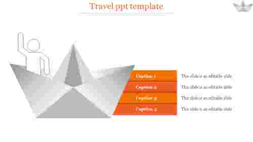 travel ppt template-travel ppt template-4-Orange