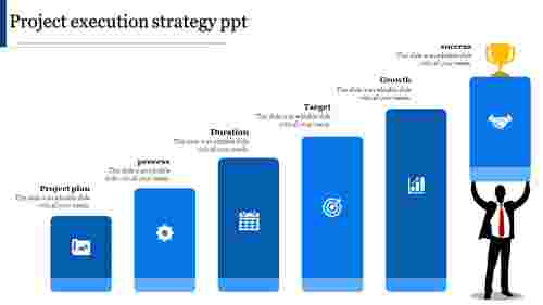 project execution strategy ppt-project execution strategy ppt-6-Blue