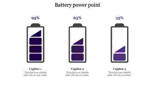 battery power point-battery power point-3-Purple