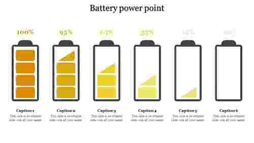 battery power point-battery power point-6-Yellow
