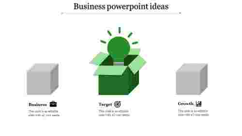 business powerpoint ideas-business powerpoint ideas-3-Green