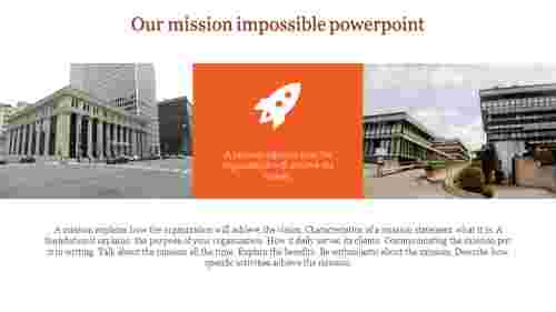 mission impossible powerpoint