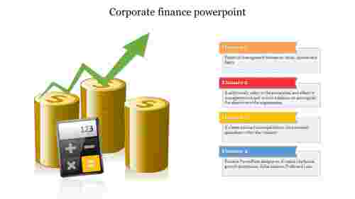 Corporate finance powerpoint