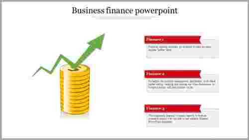 Business finance powerpoint