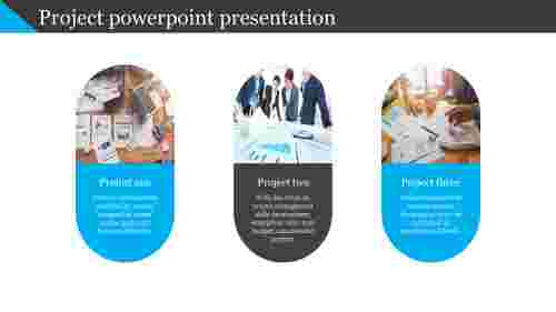 Company project powerpoint presentation