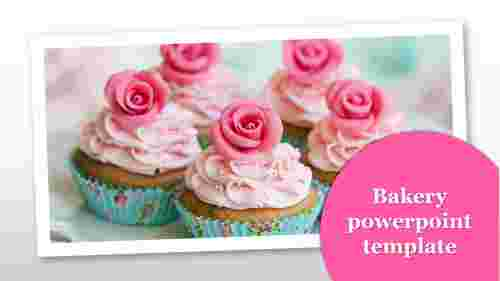 A one noded bakery powerpoint template