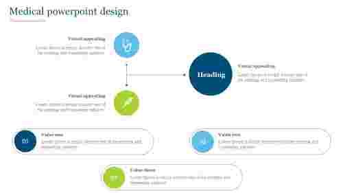 Creative Medical powerpoint design