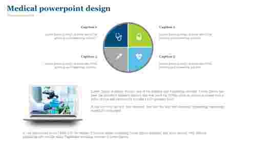 Visionary medical powerpoint design