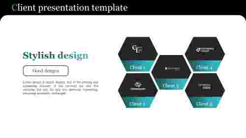 client%20presentation%20template%20with%20company%20logos