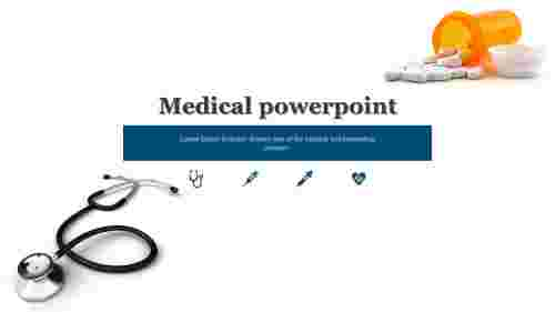 Medical powerpoint for introduction presentation