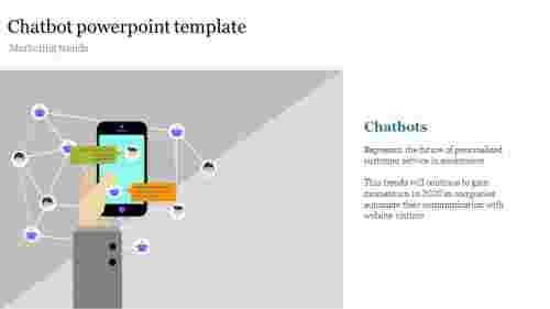 ChatbotPowerPointtemplatesModel