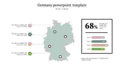 germany powerpoint template