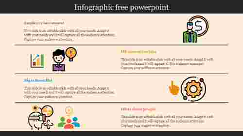 Best infographic free powerpoint