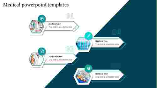 Medical powerpoint templates for presentation