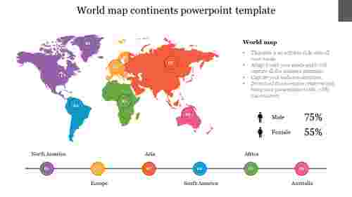 World%20map%20continents%20powerpoint%20template%20presentation