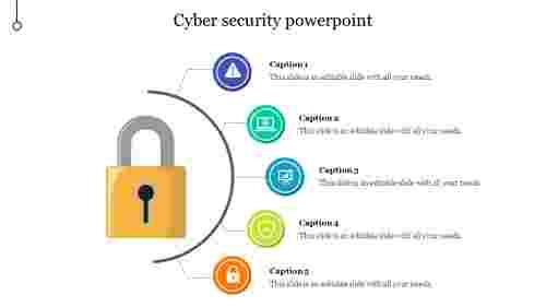 Cybersecuritypowerpoint-Onetomanydesign