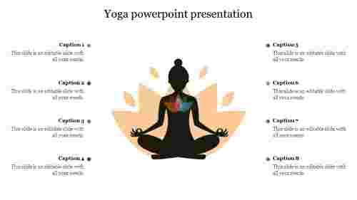 Creativeyogapowerpointpresentation