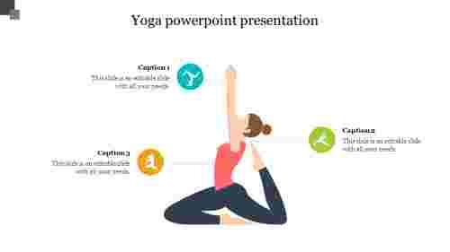 Yogapowerpointpresentationtemplate
