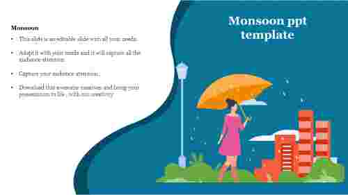 Monsoon%20ppt%20template%20with%20abstract%20design