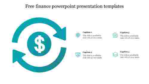 Free finance powerpoint presentation templates