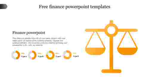 Freefinancepowerpointtemplatesslide