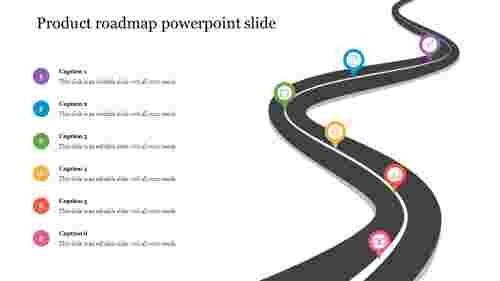 Attractive%20Product%20Roadmap%20PowerPoint%20Slide%20Template