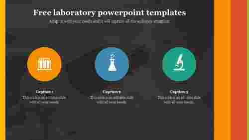 Free laboratory powerpoint templates