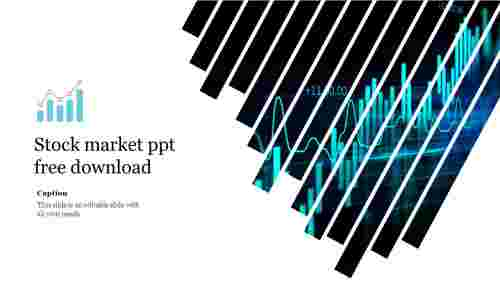 Stock market ppt free download