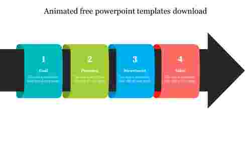Animated free powerpoint templates download