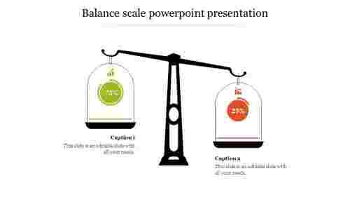 Balancescalepowerpointpresentationtemplate