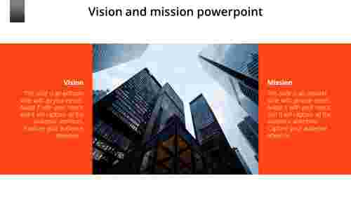 Vision and mission powerpoint templates free download