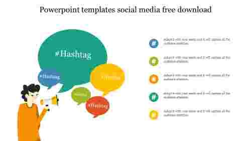 Bestpowerpointtemplatessocialmediafreedownload