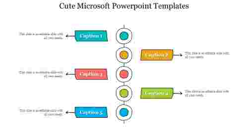 cute microsoft powerpoint templates