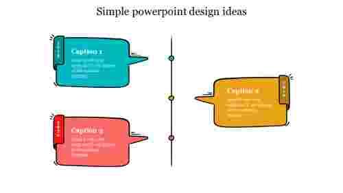 Simplepowerpointdesignideaspresentation