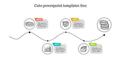 cute powerpoint templates free