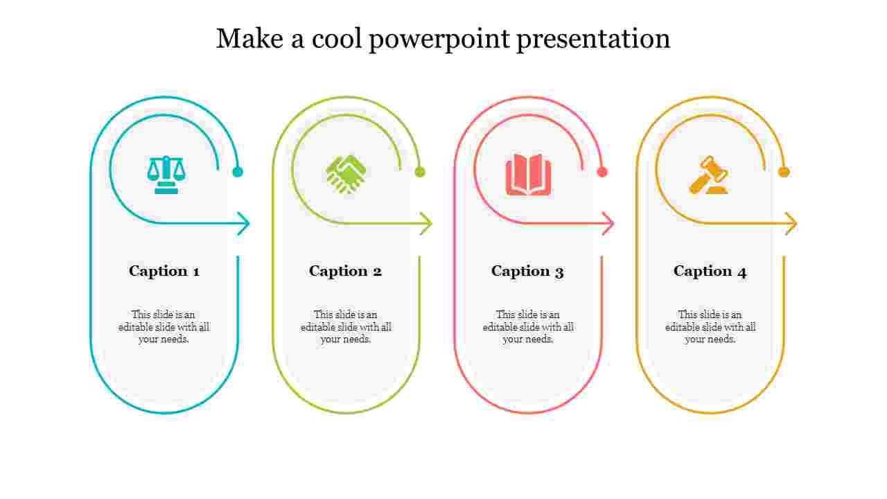 make a cool powerpoint presentation