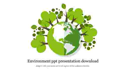 environment ppt presentation download