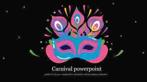Carnival powerpoint